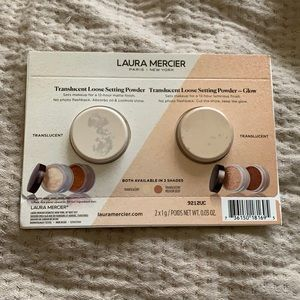 "LAURA MERCIER ""TRANSLUCENT"" LOOSE-SETTING"
